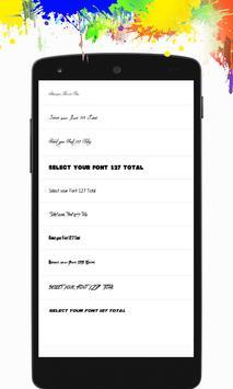 Logo Maker Free (pro) apk screenshot
