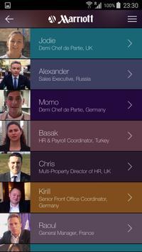 Marriott Jobs In Europe apk screenshot
