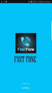 FastFone poster
