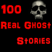 Real Ghost Stories100+ icon