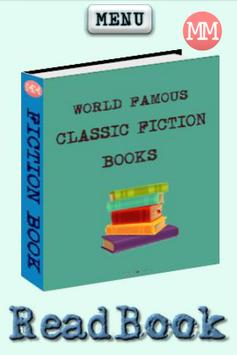 Ebook Classic Fiction Reader poster