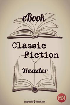Ebook Classic Fiction Reader apk screenshot