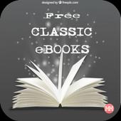 Ebook Classic Reader icon