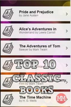 Ebook Classic Reader apk screenshot