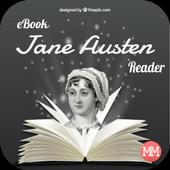 Ebook Jane Austen Reader icon