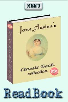 Ebook Jane Austen Reader poster