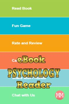 Ebook Psychology Reader apk screenshot