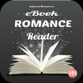 Ebook Romance Reader icon