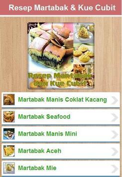 Resep Martabak & Kue Cubit apk screenshot