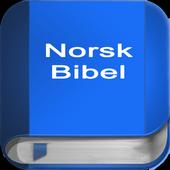 Det Norsk Bibelselskap icon