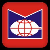 Shree Maruti Courier Service icon
