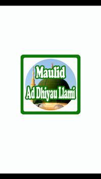 Maulid Ad Dhiya-u Llami' poster