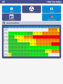 Probe Schedule Mobile apk screenshot