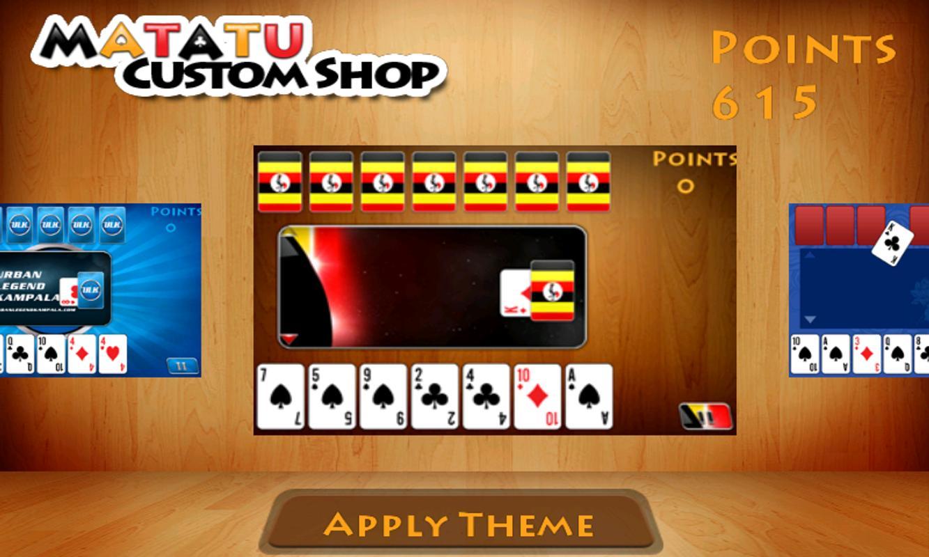 Matatu APK Download - Free Card GAME for Android - APKPure.com