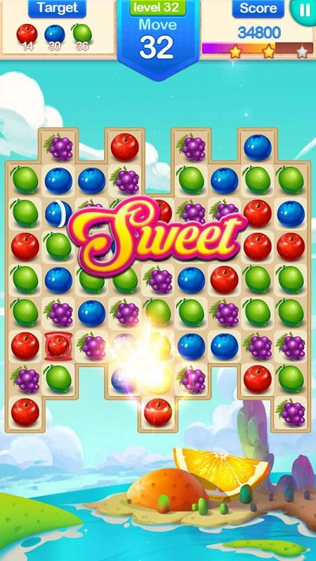 Fruit Mania 2 - Apps on Google Play