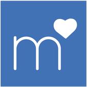 Match.com - Relaciones serias icon