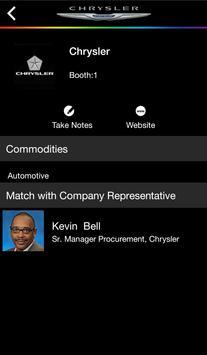 Chrysler Matchmaker apk screenshot