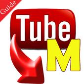 TubeMate Guide icon