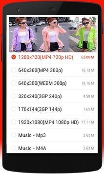 TubeMate Guide apk screenshot
