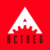 Actreg actuators icon