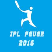 IPL Fever 2016 icon