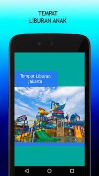 Tempat Liburan Anak apk screenshot