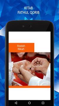 Terjemahan Kitab Fathul Qorib apk screenshot