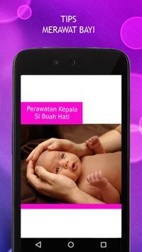 Tips Cara Merawat Bayi apk screenshot