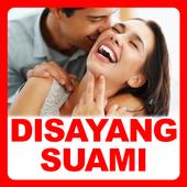 Tips Cara Disayang Suami icon