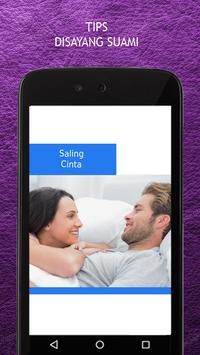 Tips Cara Disayang Suami apk screenshot