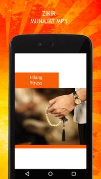 Zikir Munajat MP3 apk screenshot