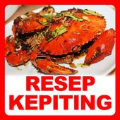 Aneka Resep Kepiting icon