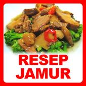 Aneka Resep Jamur icon