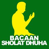 Bacaan Sholat Dhuha icon