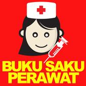 Buku Saku Perawat icon