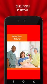 Buku Saku Perawat apk screenshot