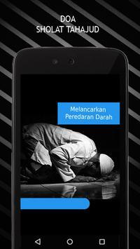 Doa Setelah Sholat Tahajud apk screenshot