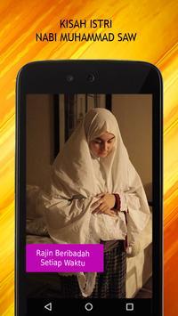 Kisah Istri Nabi Muhammad Saw apk screenshot