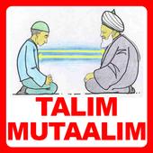 Kitab Talim Mutaallim Terjemah icon