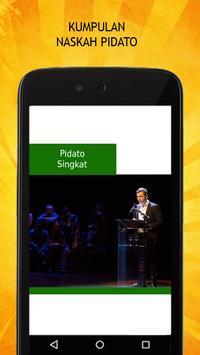 Kumpulan Naskah Pidato apk screenshot