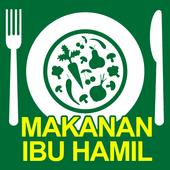 Makanan Ibu Hamil icon