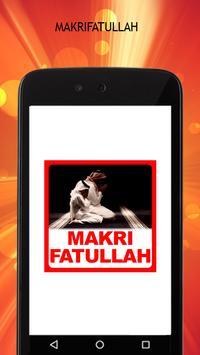 Makrifatullah poster