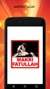 Makrifatullah apk screenshot