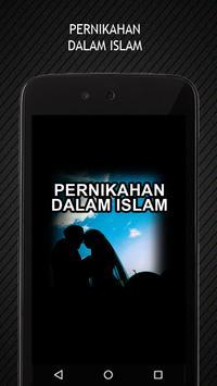 Pernikahan Dalam Islam apk screenshot