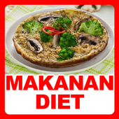 Resep Makanan Diet icon