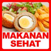 Resep Makanan Sehat icon