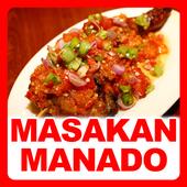 Resep Masakan Manado icon
