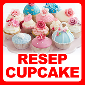 Resep Membuat Cupcake icon