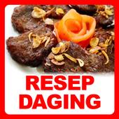 Resep Daging Sapi icon