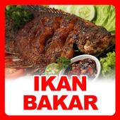 Resep Ikan Bakar icon